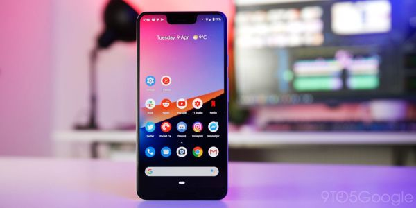 Pixel 3 users on AT&T are experiencing issues connecting to LTE