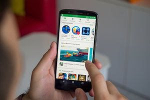 U.S. Cellular rolls out Android 9.0 Pie update to the Moto G6 Play