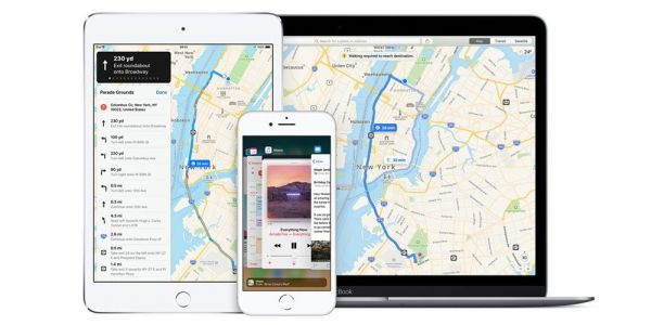 Data advocacy group calls on Apple, Google, and Uber to share mapping data with rivals