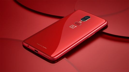 First OnePlus 6T camera sample arrives a week before the phone