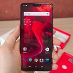 OnePlus 6 Red Now Available For Purchase In The U.S