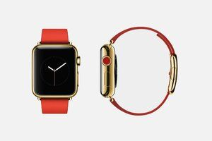 $10,000+ Apple Watch Edition sales plunged after just two weeks