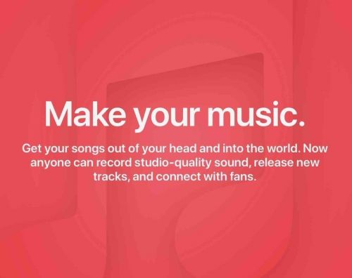 Apple overhauls Apple Music for Artists website with info on Spatial Audio