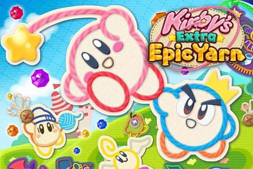 Kirby's Extra Epic Yarn Review: Patchwork Brilliance