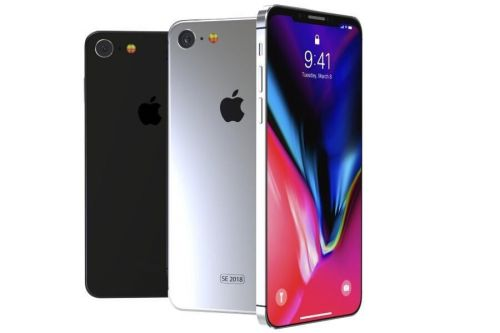 Are the Leaked iPhone SE 2 and the Coming LCD iPhone X Variation the Same Device?