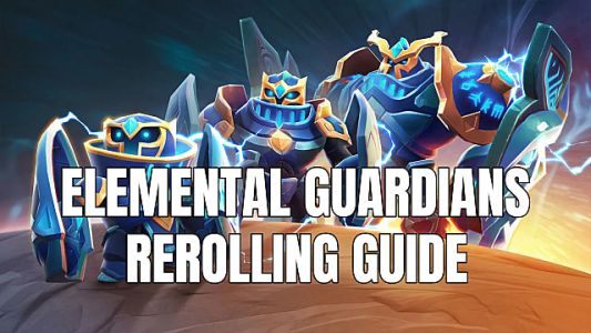 Might And Magic: Elemental Guardians Rerolling Guide