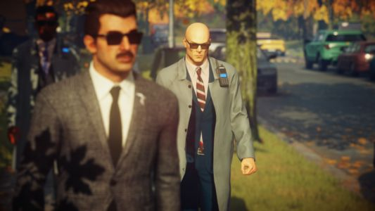 Hitman 2 review: Accessible stealth oozing with style