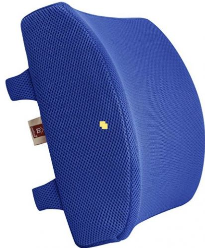 Best back support cushion for your office chair