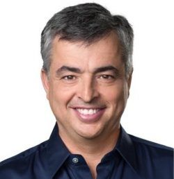 ITunes Chief Eddy Cue to Participate in Q&A Session at Pollstar Live! 2018 Conference