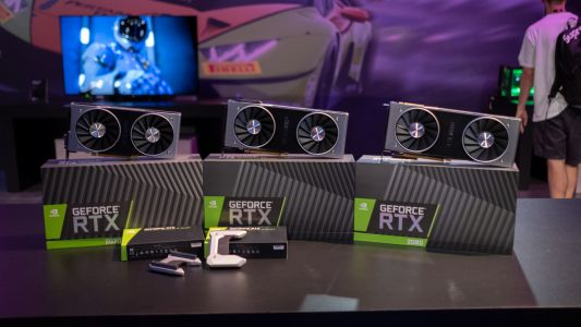 9 things you need to know about the Nvidia RTX 2080 Ti and RTX 2080