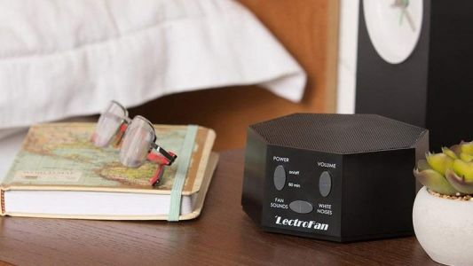 Sleep soundly with the best white noise machine