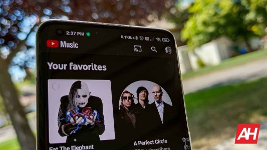 YouTube Fixes The Personal Playlists-Shaped Hole In US Music Service