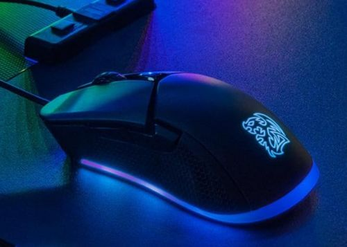 Tt eSPORTS Iris Optical RGB Gaming Mouse Launches For $30