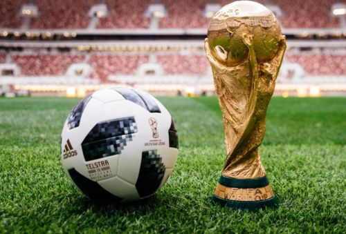 Malware infections drop during World Cup matches - Result!