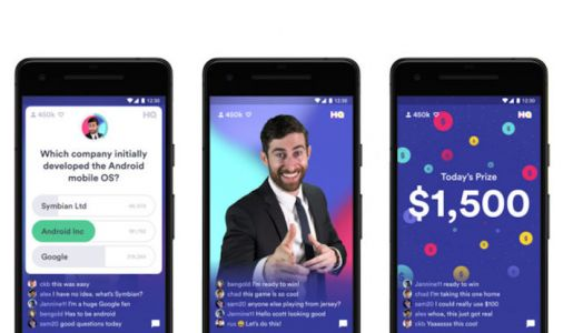 HQ Trivia For Android Now In Beta
