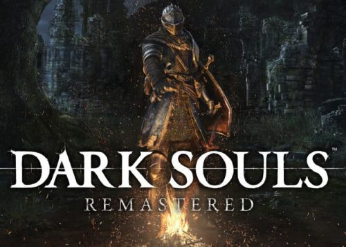Dark Souls Remastered Xbox One X vs PlayStation Pro Performance Analysis