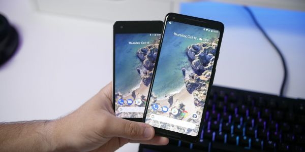 How to turn on or off battery percentage on Google Pixel 2 and 2 XL