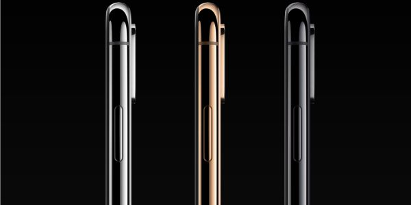 First iPhone XS pre-orders arrive as sales begin at Apple Stores around the globe
