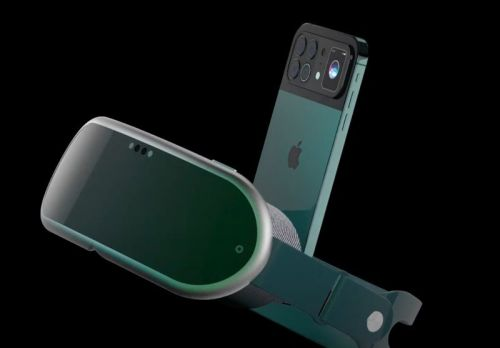 Introducing iPhone 13 VR
