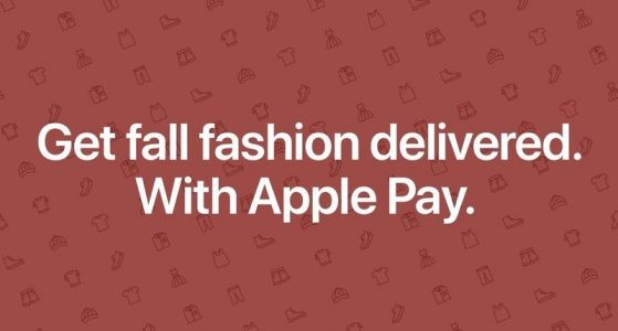 Apple Pay launches 15% off promo with American Eagle, Aerie, Tailgate