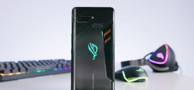 Everything You Need to Know About the ASUS ROG Phone - the Best Gaming Phone on the Market