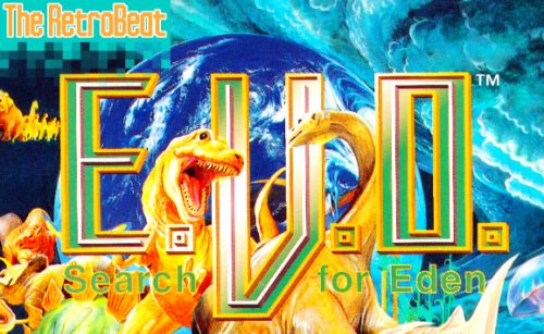 The RetroBeat - E.V.O.: Search for Eden is an SNES curiosity worth your time