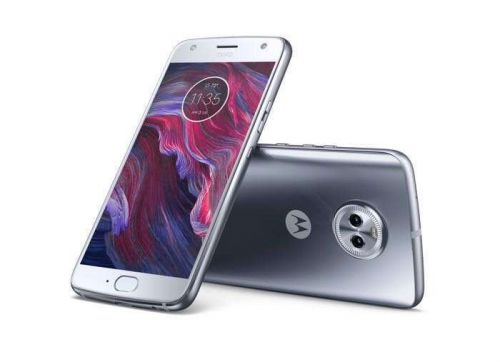 Google Offering Moto X4 As Replacement For Nexus 5X On Project Fi