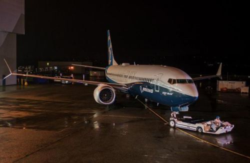 Boeing 737 Max 8 Software Fix 'Tentatively' Approved By FAA