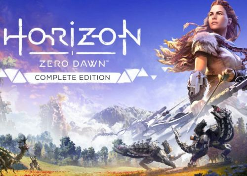 Horizon Zero Dawn Complete Edition now available on PC