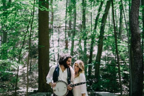 Nefesh Mountain Captures the Sound of Appalachia and the Soul of Judaism
