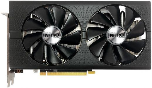 Sapphire Launches Mining-Focused Radeon RX 570 with 16 GB of GDDR5 Memory