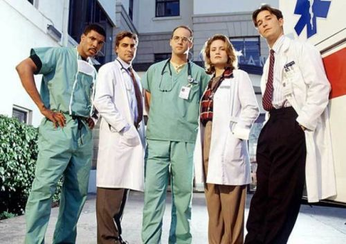'ER' Will Be Available For Streaming Exclusively From Hulu