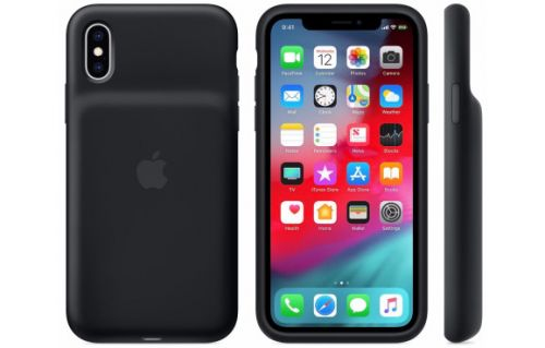 Apple debuts Smart Battery Cases for iPhone XR, iPhone XS, and iPhone XS Max