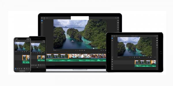 Adobe Premiere Rush CC launches on Android in 2019, YouTube-centric video editing app