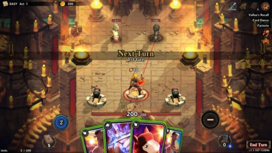 Leiting Games launches dungeon crawler Overdungeon on Steam