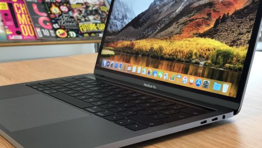 Apple's 2018 MacBook Pro may lose user data if the logic board fails