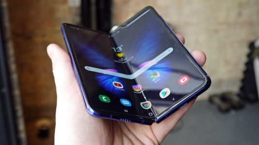 Samsung's Galaxy Fold might not show up until after the Note 10