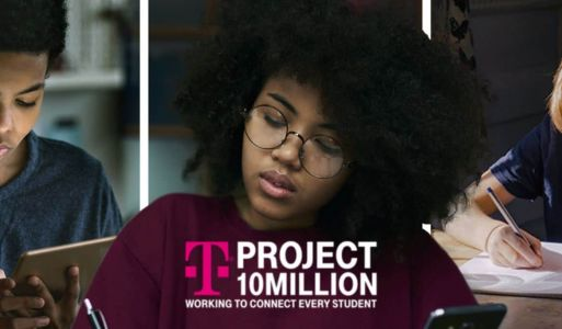 T-Mobile To Give Free Internet To 10 Million Students At Home