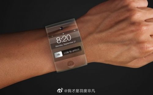 Mi Band X with 360-degree scrollable screen may be in the works