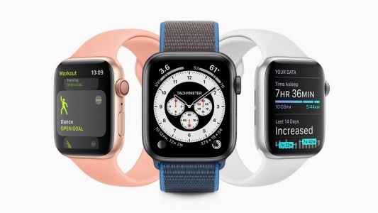 Apple Watch Saves A Cyclist's Life After Being Swept Away By Floods
