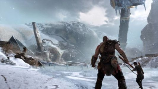 New God Of War Gameplay And Combat Videos Released