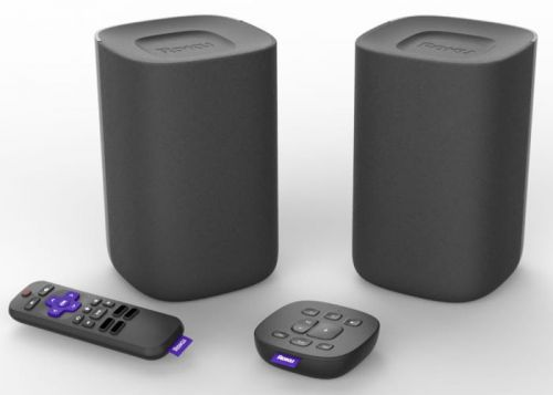 Roku TV Wireless Speakers now available from $150