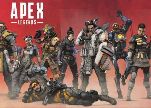 Apex Legends features on This Week On Xbox