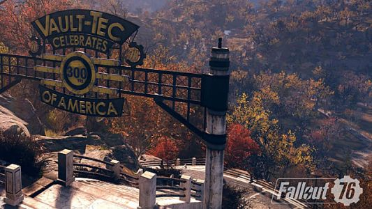Ballistic Fiber Locations in Fallout 76