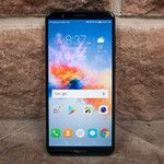 Super mid-ranger Honor 7X up for pre-order on Amazon, see when you can get it
