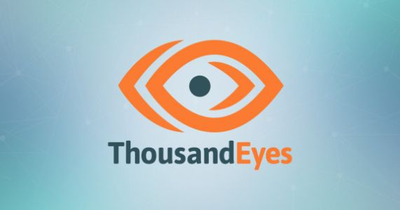 ThousandEyes raises $50 million to monitor network performance