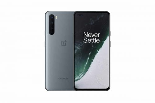 OnePlus Nord Gets A Lot Of Fixes Via New OxygenOS Update