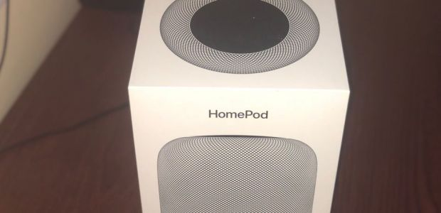 HomePod Review: Siri May Be Dumb, But Apple's New Device Sounds Incredible