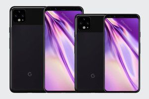 These Pixel 4 renders give us our best look yet at Google's next flagship