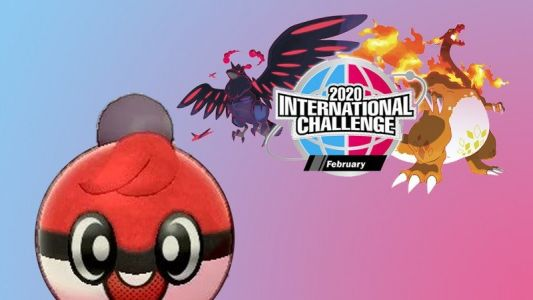 Fight in Pokémon's International Challenge and Ball Guy swag could be yours